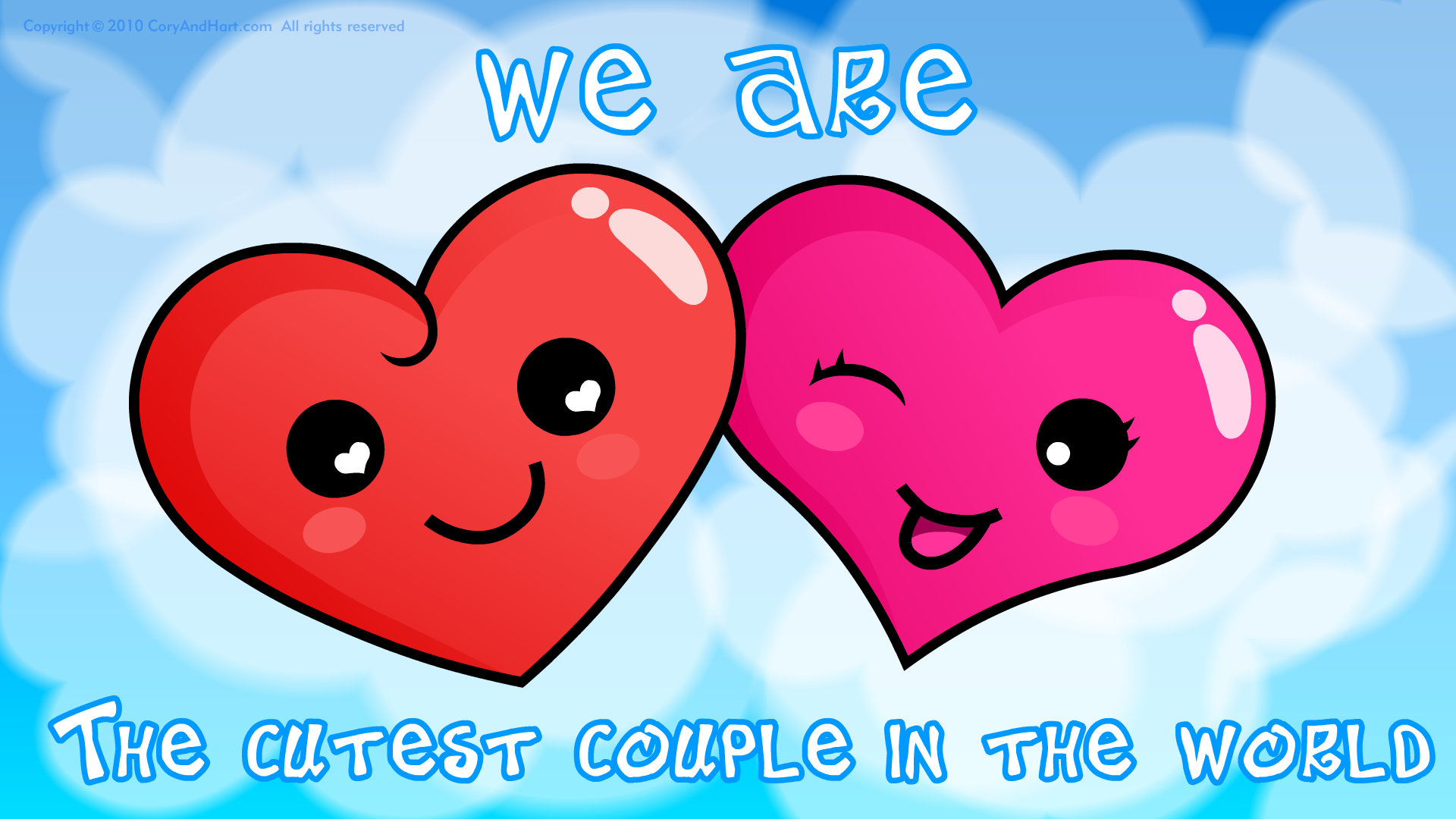 Wallpaper Love cute Photo : cute-i-love-you-wallpaper-for-mobile-9 amusings