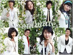 Soulmate Characters