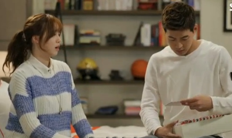 Angel Eyes Episode 10 Recap | amusings