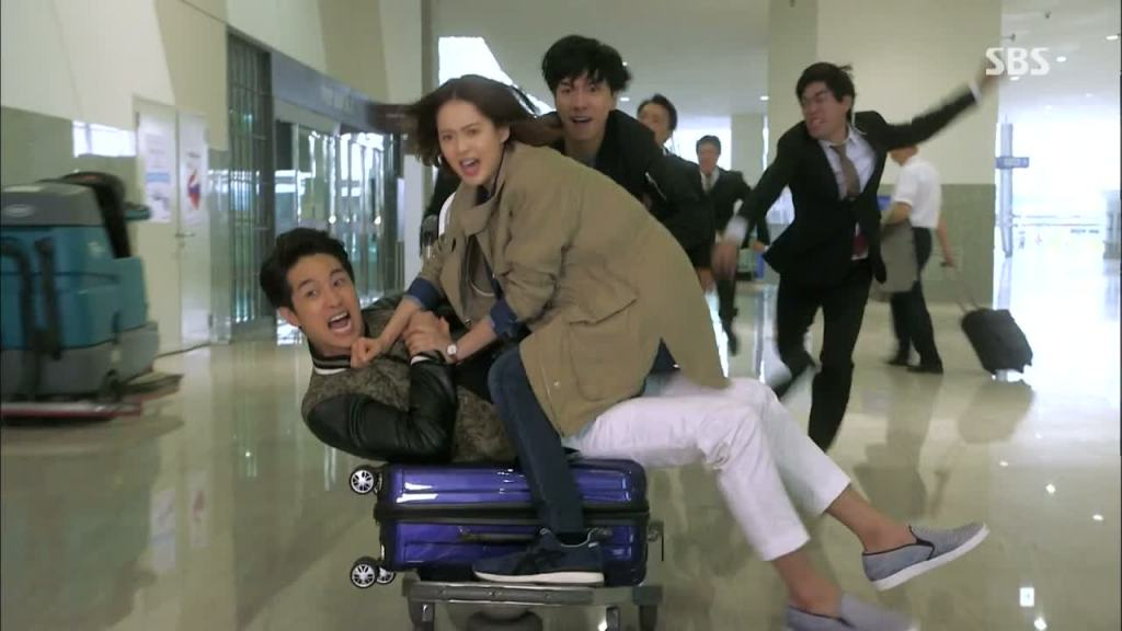 You're All Surrounded Episode 6 Recap | amusings