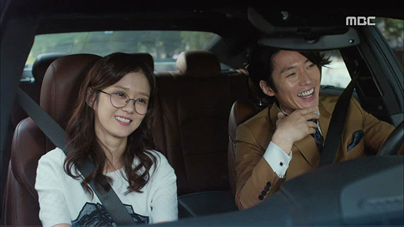 Fated to Love You Episode 8 Recap | amusings