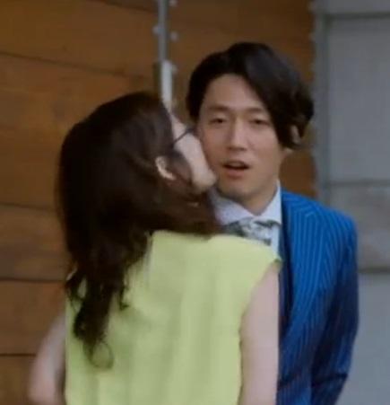 Fated To Love You Korean Drama Kiss Scene | www.pixshark ...