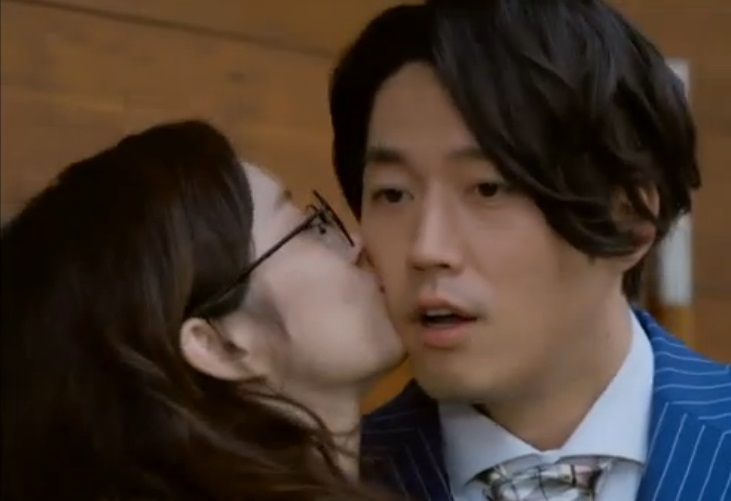 Fated to Love You Episode 9 Recap | amusings Fated To Love You Kiss