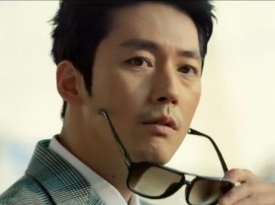 Jan Hyuk as Lee Gun