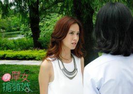 Yuan Fei (Annie Chen), Female Lead
