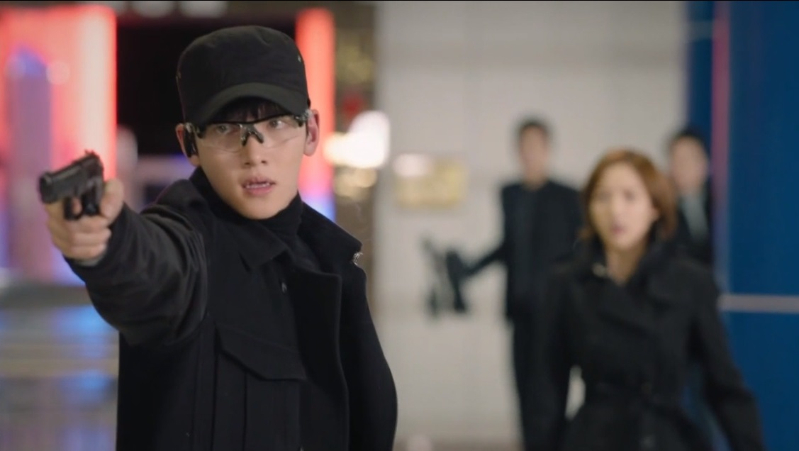 Healer Episode 20 Recap | amusings