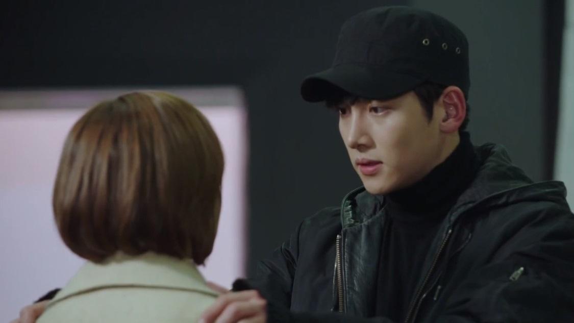 Try These Healer Korean Drama Recap Ep 20 {Mahindra Racing}