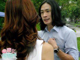 Jian Ren refuses to listen to Yuan Fei's explanation