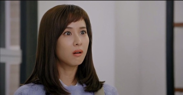 Cheok Hee, present day, leading lady