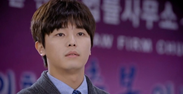Jung Woo, 3 years ago, leading man