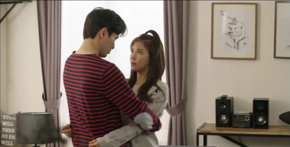 The Time We Were Not in Love Episode 16 (Final) Recap | amusings