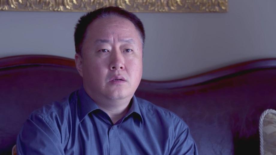 Hai lu and li jia hang dating after divorce