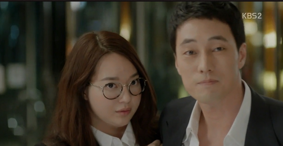Dramatv Oh My Venus Episode 11 Accidental Tourist Movie Quotes