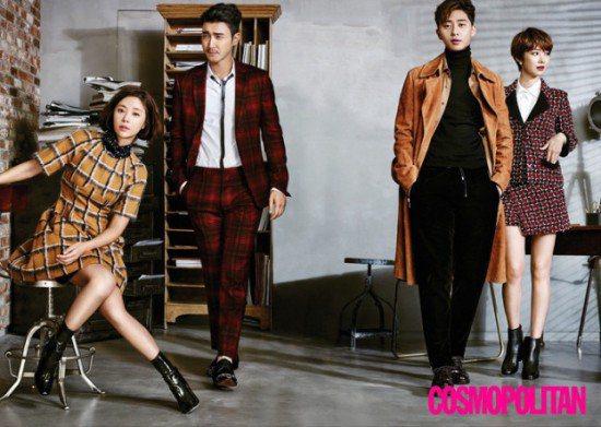 cosmopolitan-hwang-jung-eum-choi-siwon-park-seo-joon-go-jun-hee