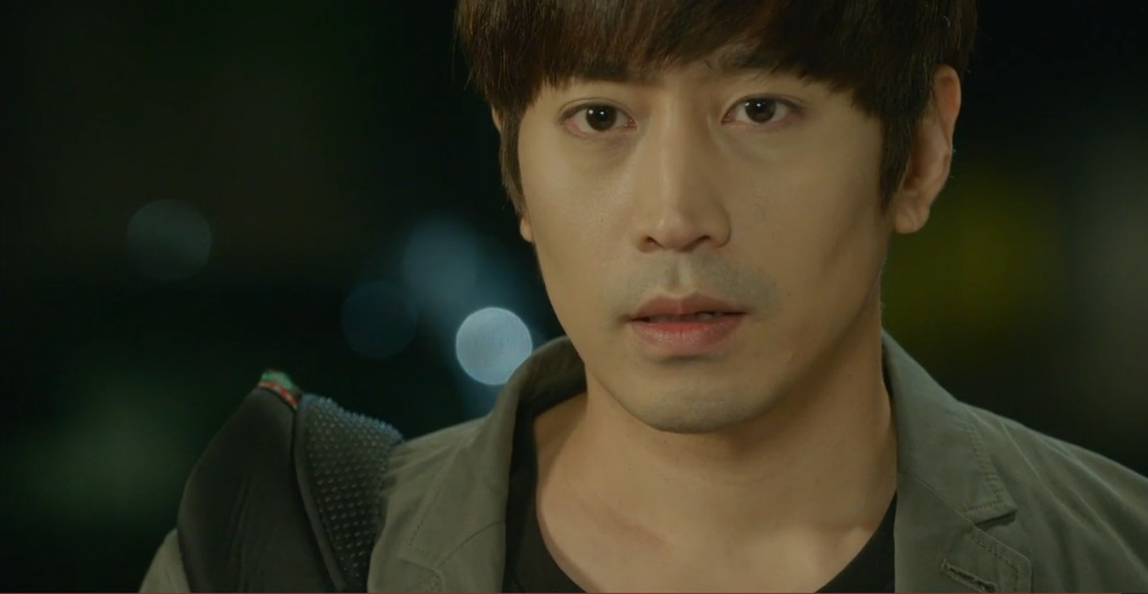 Favorite Scene – Another Miss Oh – First Hug   amusings
