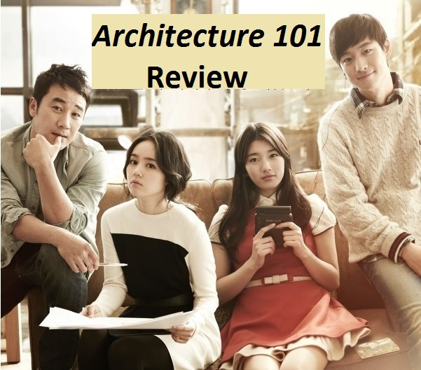 Architecture 101 review amusings for Architecture 101