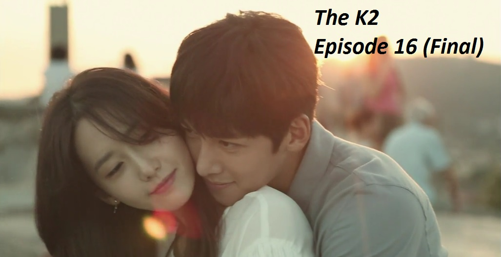 The K2 Episode 16 (Final) Recap | amusings