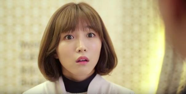 first seven kisses min soo jin ile ilgili görsel sonucu
