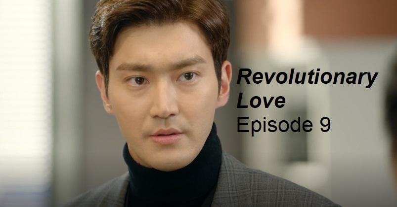 Revolutionary Love Episode 9 Recap | amusings