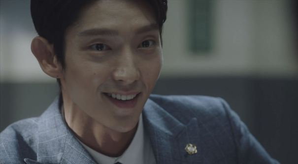 Lawless Lawyer Episode 2 Recap | amusings
