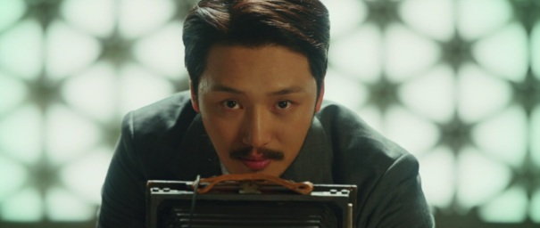 Hasil gambar untuk kim hee sung being journalist mr sunshine