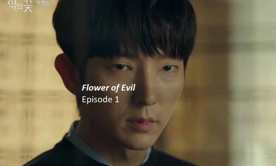 Flower of Evil Episode 1 Recap   amusings