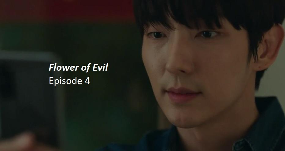 Flower of Evil Episode 4 Recap   amusings